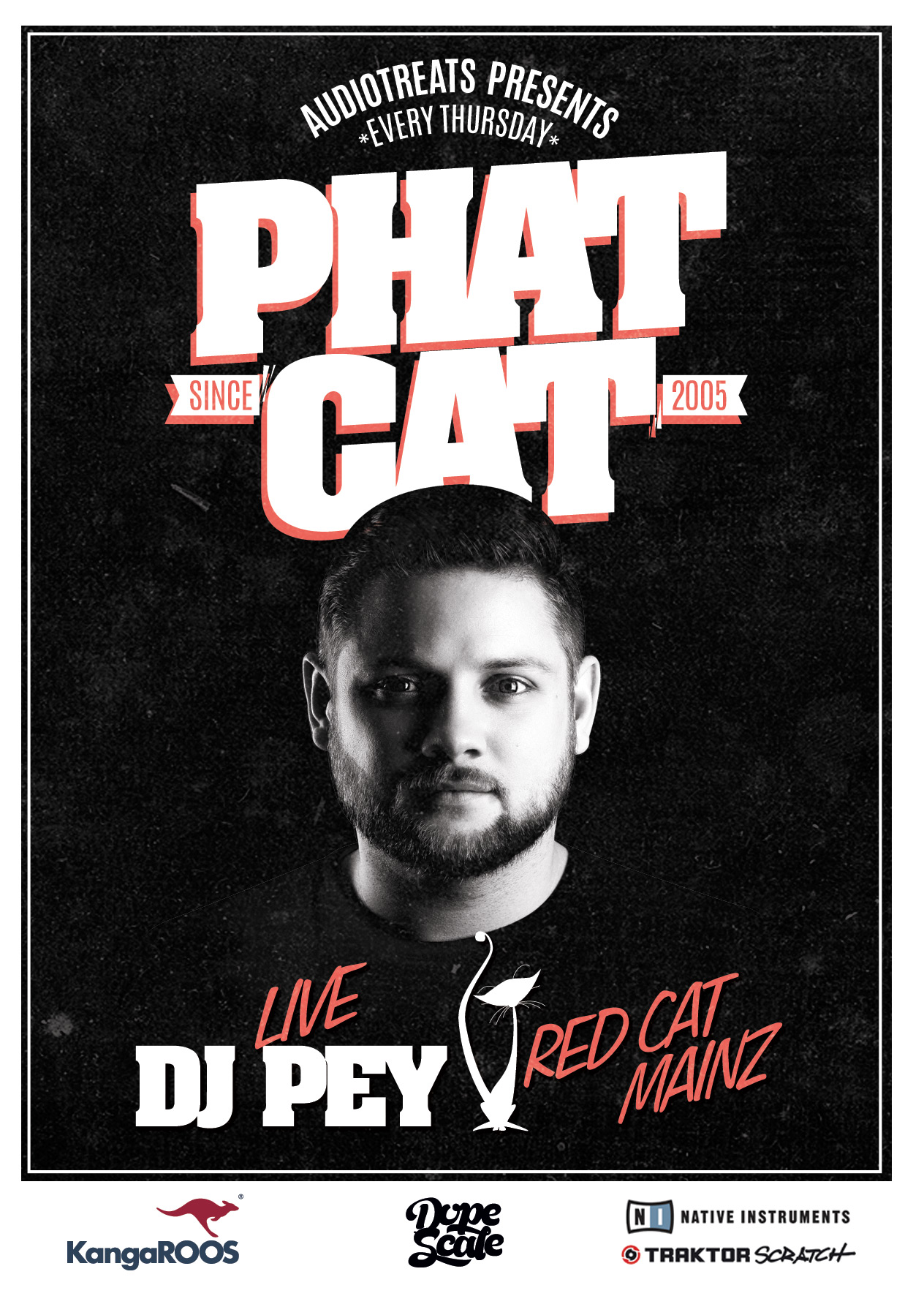 Red Cat Club Mainz