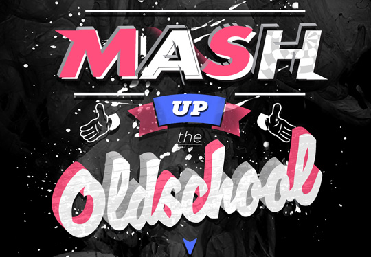 Red Cat Club Mainz Mash Up The Oldschool